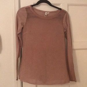 Others Follow Blouse - size XS (NWOT)